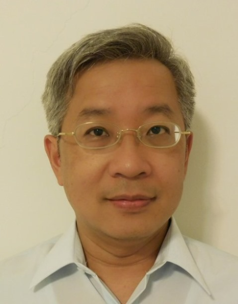 Photo of Bing-Hung Chen