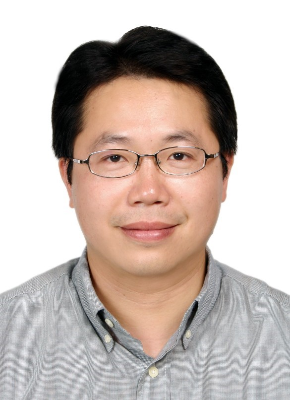 Photo of Sun-Yuan Hsieh