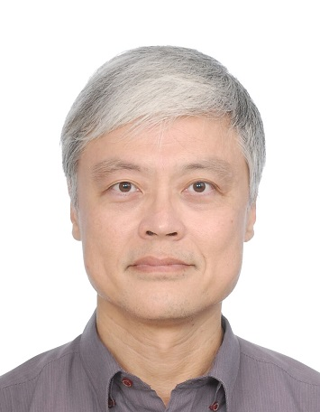 Photo of Eugene Zhu Xia