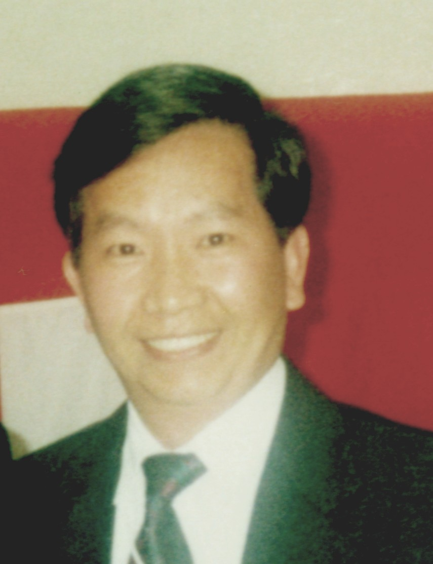 Photo of Jiann-Ruey Hong