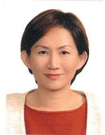 Photo of I-Hui Lee