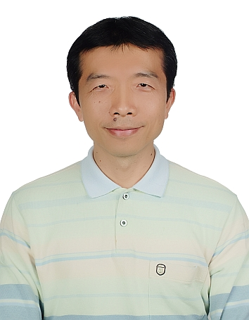 Photo of Chen-Kuei Chung