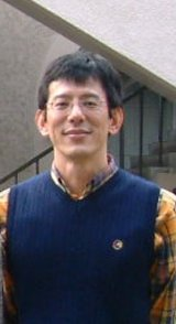 Photo of Yeim-Kuan Chang
