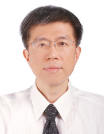Photo of Chrong-Reen Wang