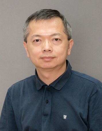 Photo of Wei-Yang Chou