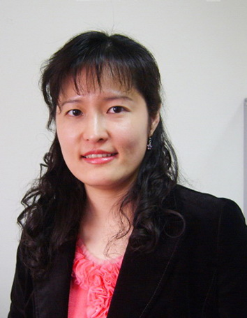 Photo of Ya-Ting Carolyn Yang