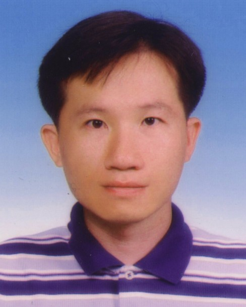 Photo of Wen-Kuang Kuo