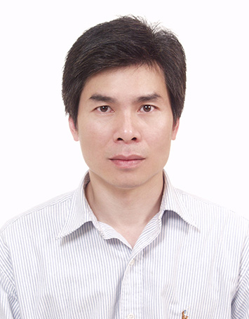 Photo of Shainn-Wei Wang