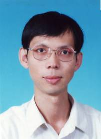 Photo of Tzuen-Hsi Huang