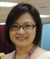 Photo of Ching-Hsia Hung