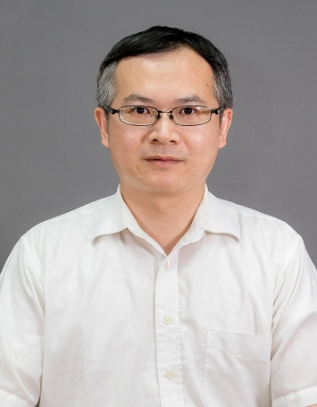 Photo of Yu-Hong Liu
