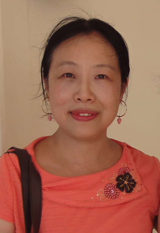 Photo of Hsien-Hsin Cheng