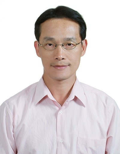 Photo of Chien-Hung Tsai