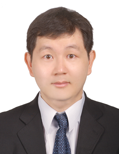 Photo of Shih-hui Chang