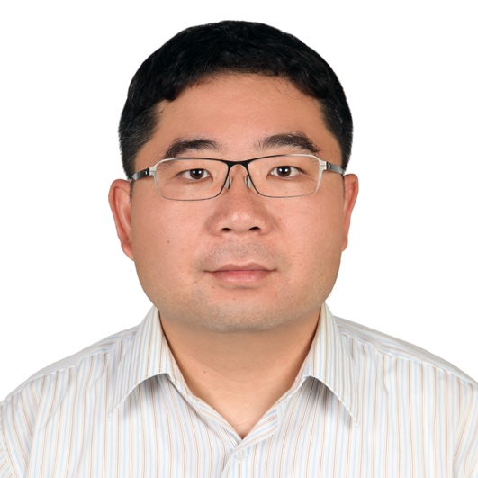 Photo of Yao-Ting Wu