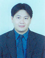 Photo of Kai-Wei Chiang