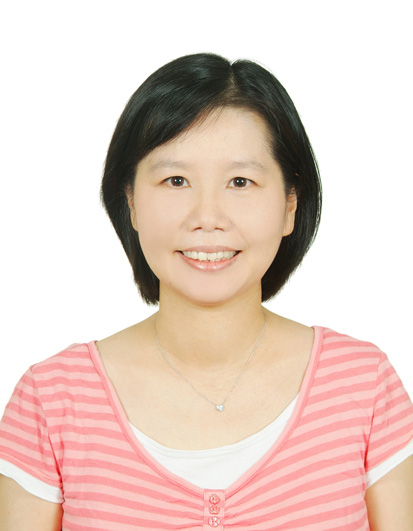 Photo of Chia-Ling Wei