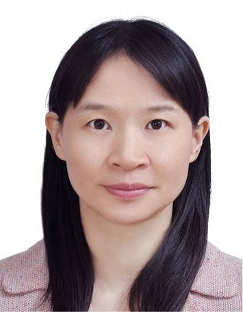 Photo of Jing-Jy Wang