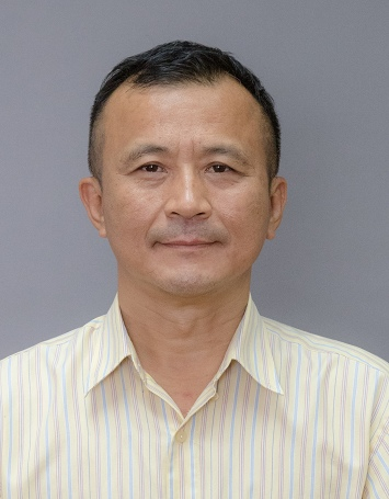 Photo of Nang-Fei Pan