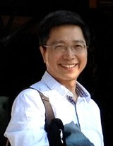 Photo of Tak-Wah Wong