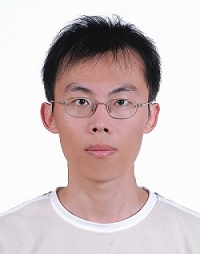 Photo of Da-Wei Chang