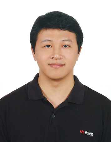 Photo of Chuan-Fa Chang