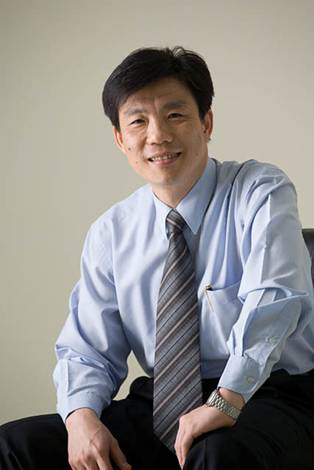 Photo of Hong-Tzer Yang