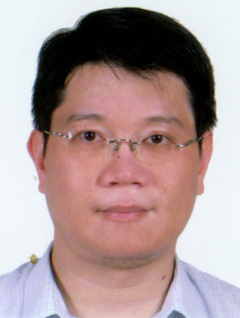 Photo of Oliver Feng-Yeu Shyr
