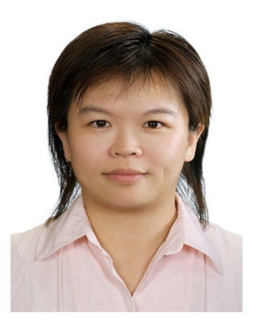 Photo of Hsin-Ying Lee