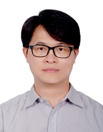 Photo of Yong-Fan Chen