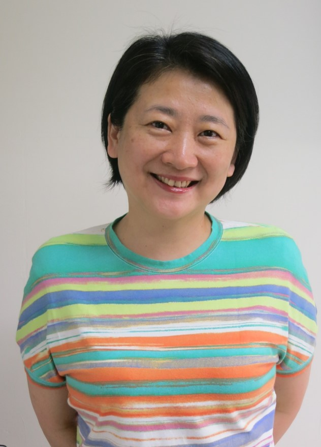 Photo of Li-Fan Liu