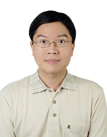 Photo of Chieh-Tsung Lo