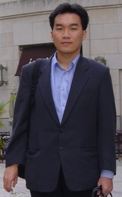 Photo of Chung-Lin Wu