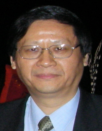 Photo of Hsiao-Hwa Chen