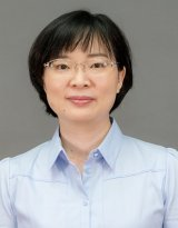 Photo of Ann Shawing Yang