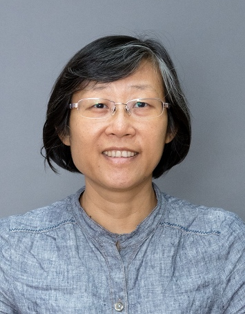 Photo of Li-kuang Chen