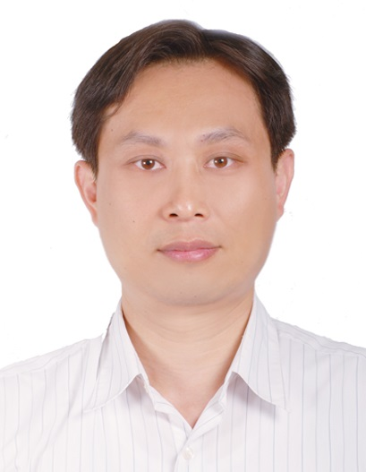 Photo of Jer-Horng Wu
