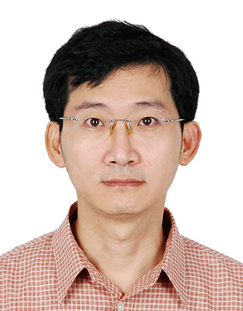 Photo of Tse-Ming Hong