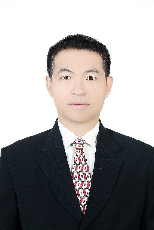 Photo of Ing-Chao Lin