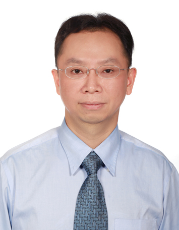 Photo of Kuen-Jer Tsai