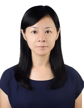 Photo of Pei-Jane Tsai