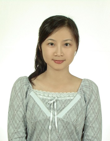 Photo of Wen-Chi Chang