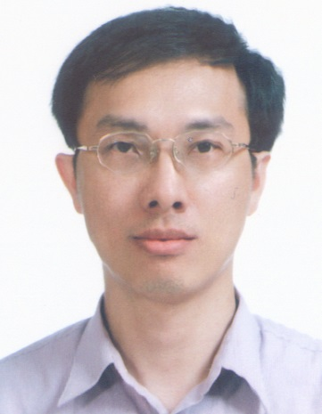 Photo of Ming-Dar Wei