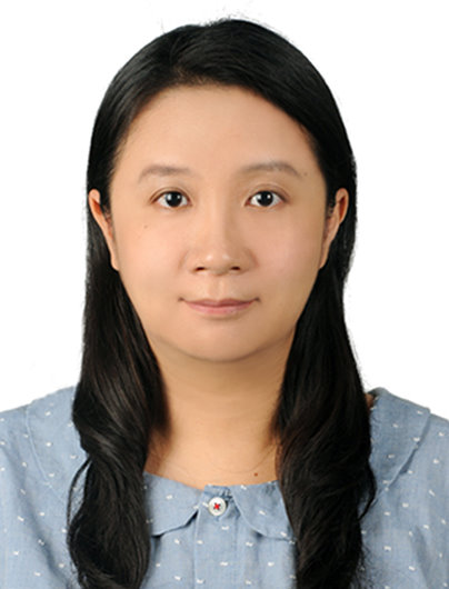 Photo of Yi-Ju Tsai