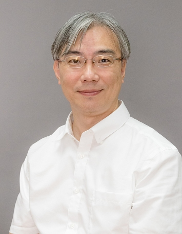 Photo of Hao-Ven Wang