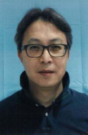 Photo of Jon-Fan Hu