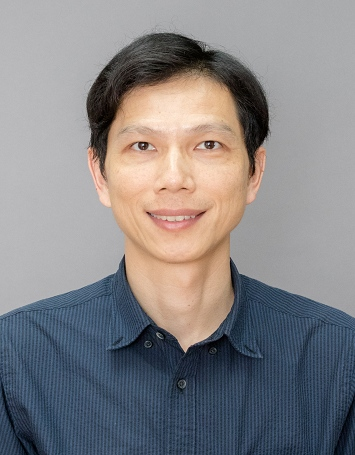 Photo of Tsung-lin Liu