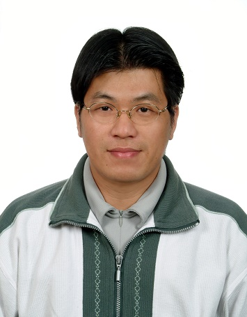 Photo of Song-Bin Chang