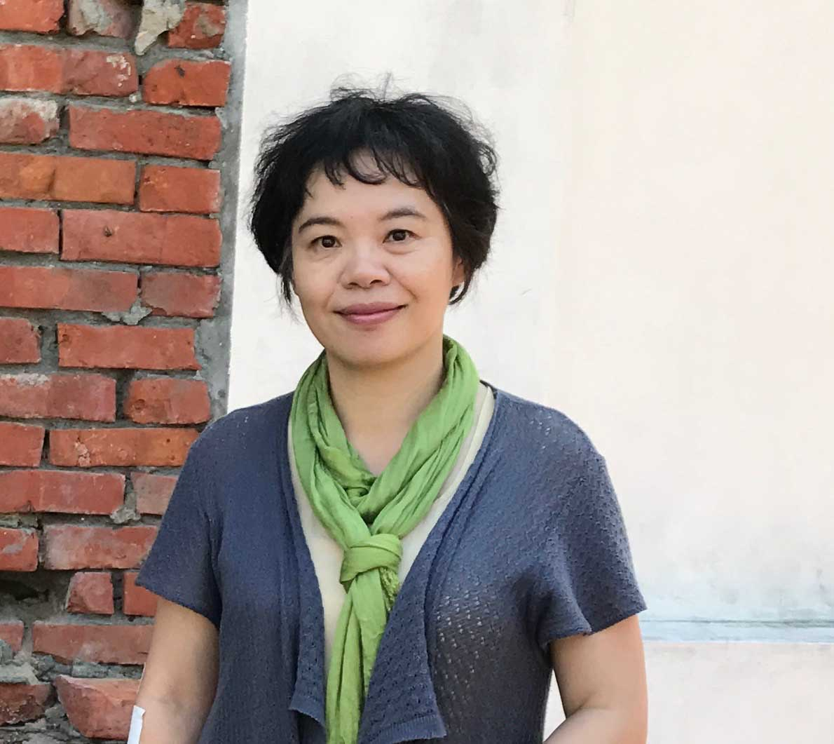 Photo of Ling-Hui Chang