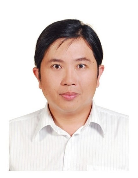 Photo of Chih-Hua Chang